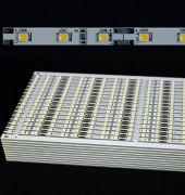 LED바 12볼트 3528 (40mm절단)